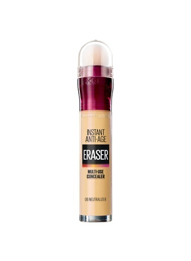 Maybelline Instant Anti Age Eraser Kapatıcı - 06 Neutralizer Ten